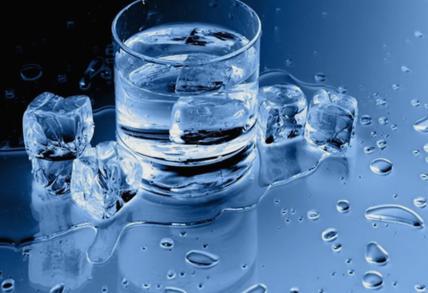 孕妇碰凉水